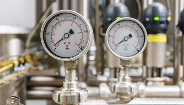 Ứng dụng MPa trong đồng hồ đo áp suất