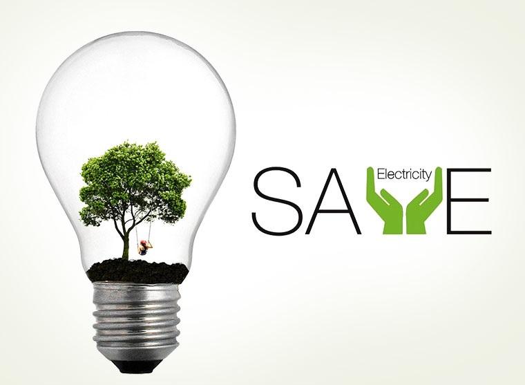 Cách tiết kiệm điện năng tiêu thụ