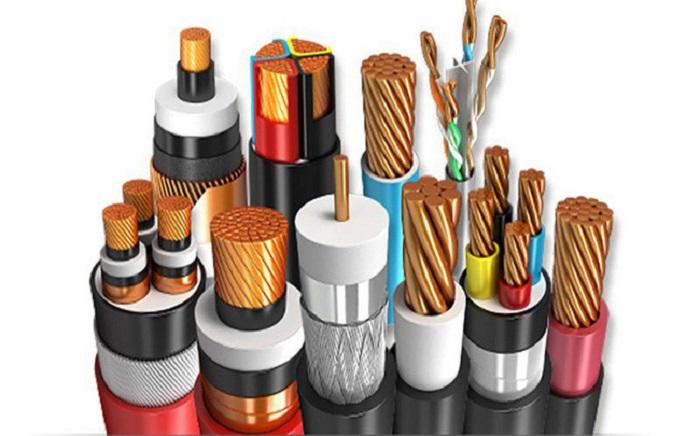 Tìm hiểu về dây cáp điện hiện nay