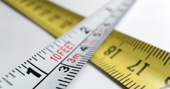 Hướng dẫn đổi đơn vị đo độ dài cơ bản
