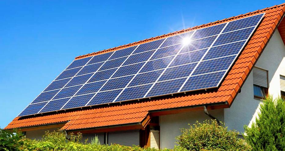 Hệ thống năng lượng điện mặt trời