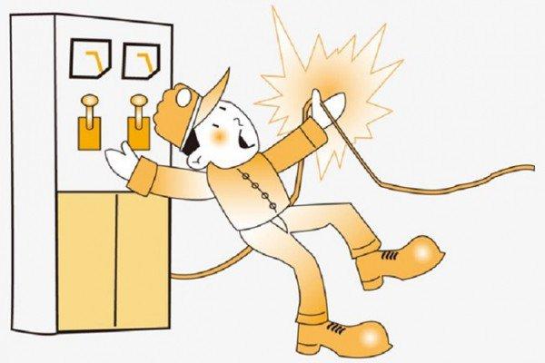 Tác hại của dòng điện
