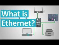 EtherNet là gì