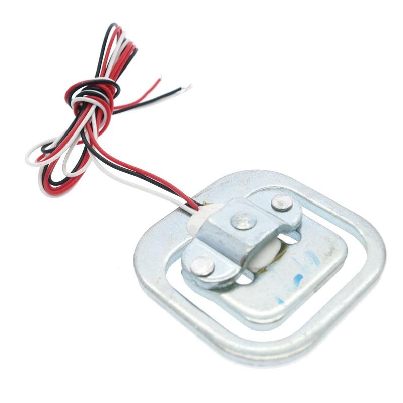 Cảm biến lực hay Load cell Sensor là gì?