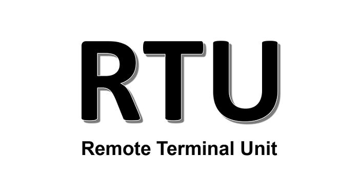 Tìm hiểu về RTU