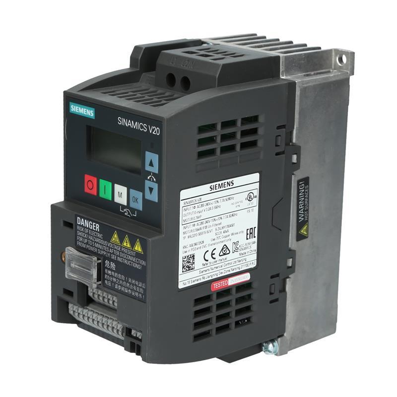 Biến tần Siemens