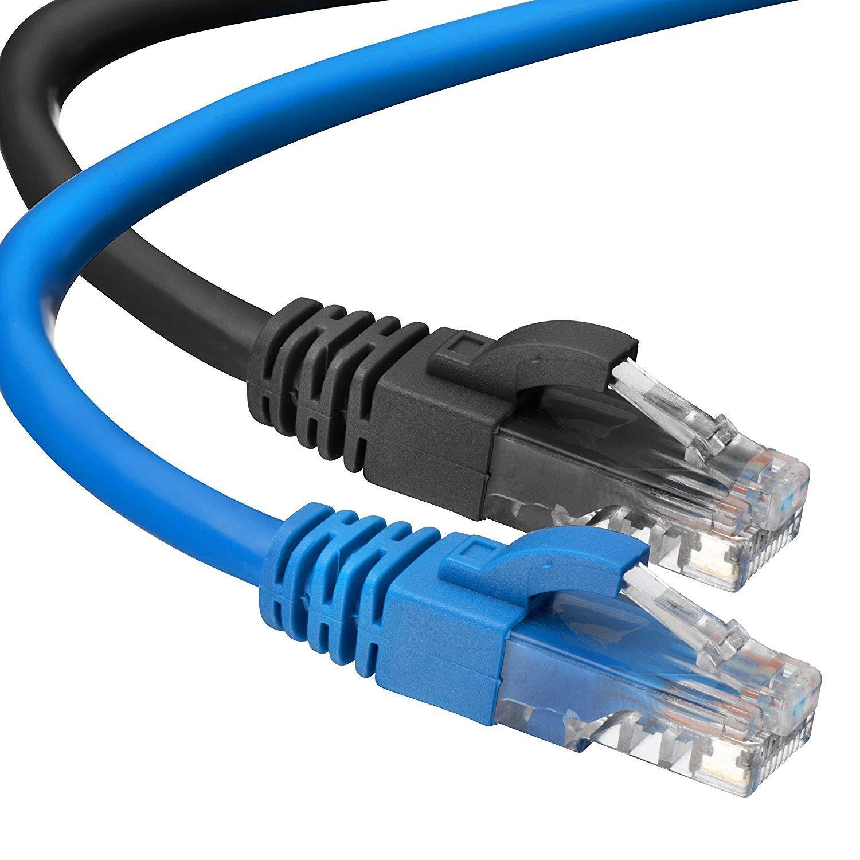 Cáp Ethernet là gì?