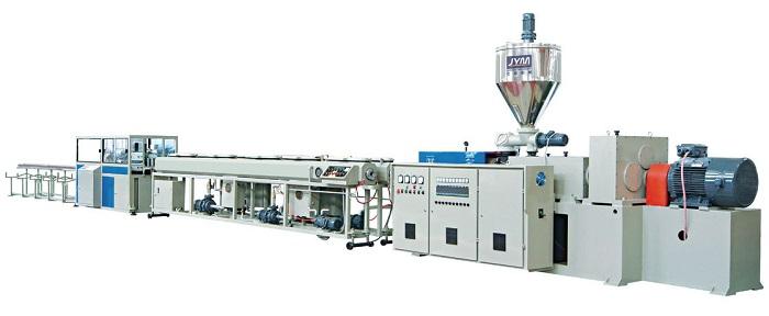 Hệ thống máy ép đùn nhựa mang đến nhiều ứng dụng trong cuộc sống