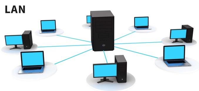 Mạng LAN là gì?