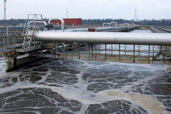 Phân loại nước thải công nghiệp
