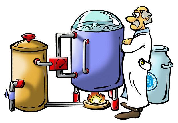 Phương pháp tiệt trùng Pasteur