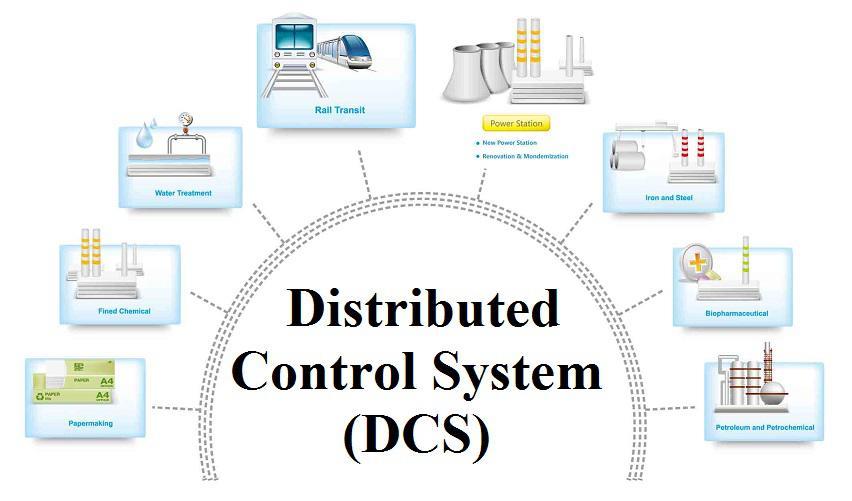 DCS là gì?