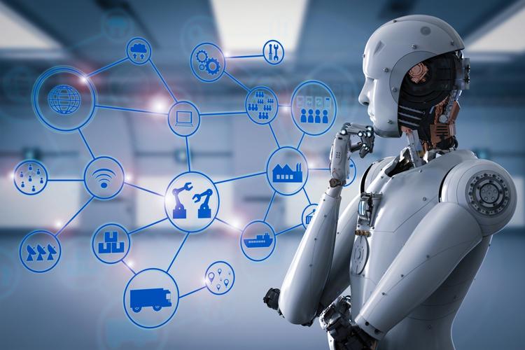 Ứng dụng của tự động hoá trong công nghiệp