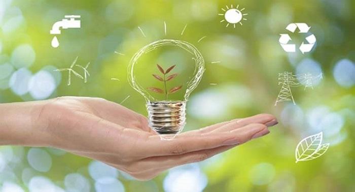 Thay thế bóng đèn điện tiết kiệm điện năng là điều cần thiết