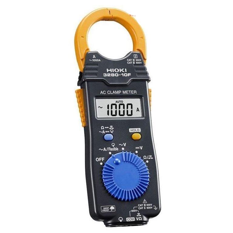 Ampe kìm Hioki 3280-10F 1000A Nhật
