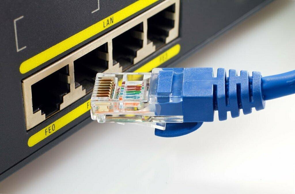 Nên dùng Ethernet khi nào?
