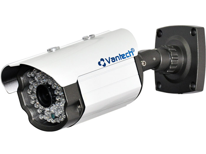 Camera hồng ngoại là gì?