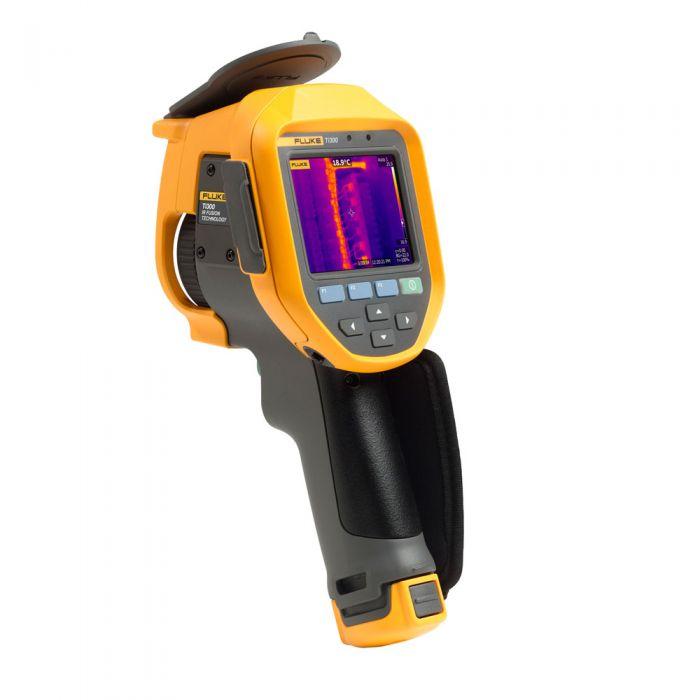 Camera nhiệt Fluke Ti300 PRO là gì?
