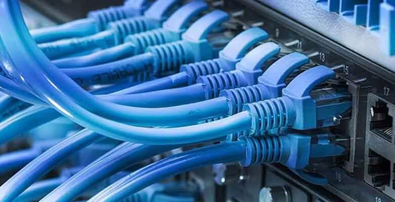 Các loại cáp Ethernet phổ biến hiện nay