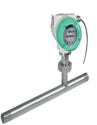 Đồng hồ đo lưu lượng gas VA570