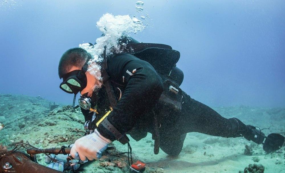 Những nguyên nhân khiến cáp quang biển bị đứt