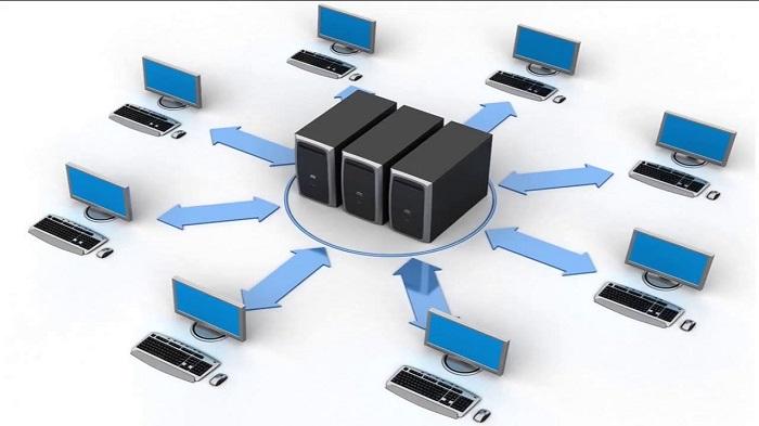 Hệ thống máy chủ lưu trữ dữ liệu là gì