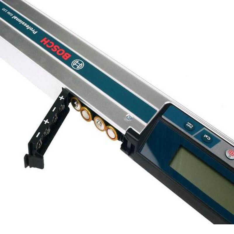 Máy đo độ nghiêng kỹ thuật số