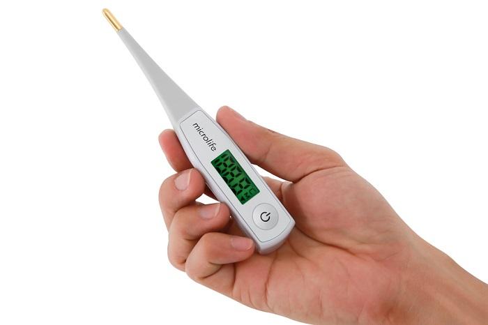 Tìm hiểu về nhiệt kế điện tử