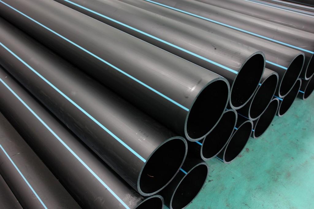 Ống nhựa HDPE Đệ Nhất