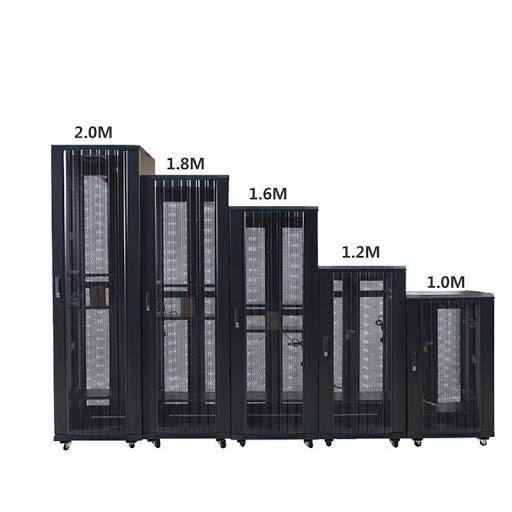 Những thông số của tủ Rack bạn cần biết