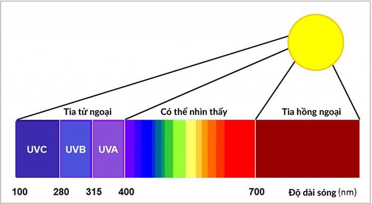 Tia hồng ngoại là gì?