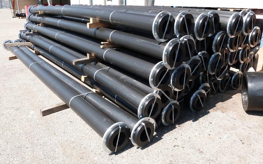 Ứng dụng của ống nhựa HDPE