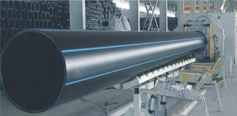 Ưu điểm nổi bật của ống nhựa HDPE