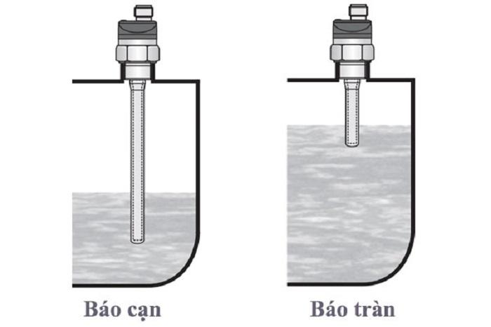 Sử dụng cảm biến 3 que đo mức nước có khó không