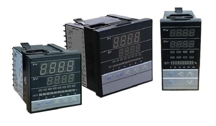 Bộ hiển thị điều khiển áp suất là gì