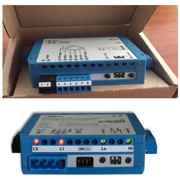 Bộ khuếch đại sản phẩm giúp hộ trợ tín hiệu