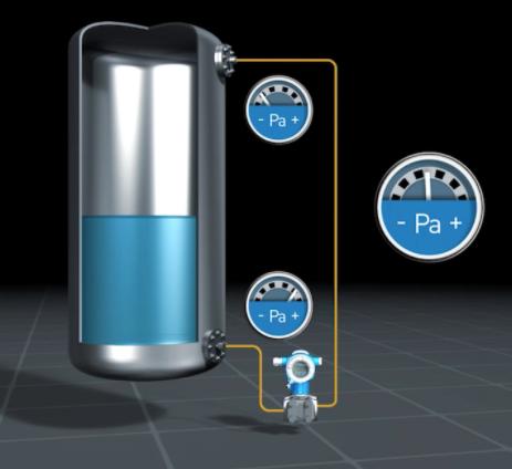 Có nhiều phương pháp giúp xác định mức liên tục chất lỏng