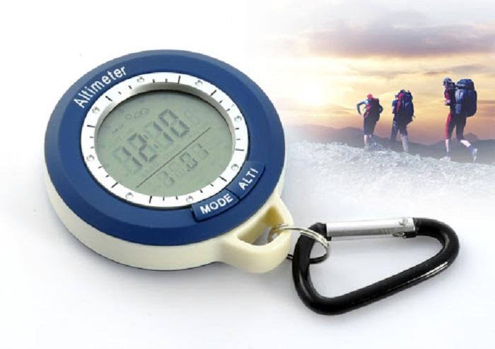 Đồng hồ đo mức nước là gì?