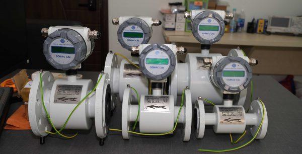 Đồng hồ đo lưu lượng nước Flow38 DN65