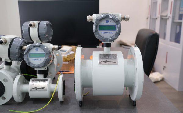 Mua đồng hồ đo lưu lượng nước DN100 ở đâu