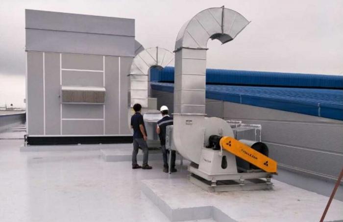 Sản phẩm có tính ứng dụng trong nhiều hoạt động sản xuất khác nhau