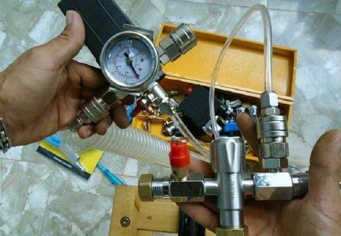 Hiệu suất khí nén là gì? Chúng đóng vai trò như thế nào?