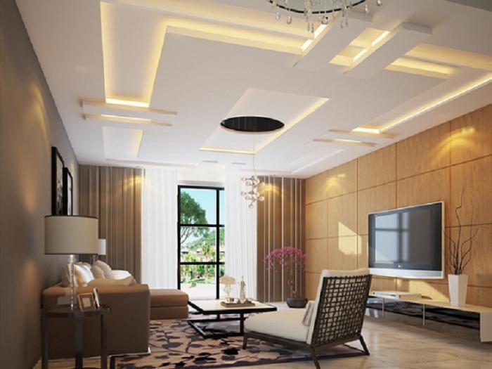 Đèn hắt led tiết kiệm điện tốt cho người sử dụng