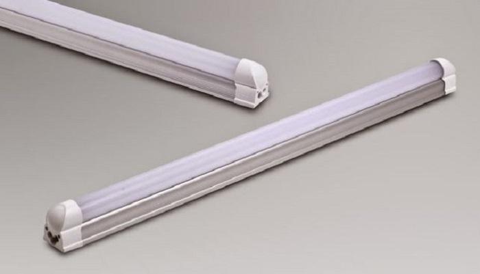 Bóng đèn tuýp led ngày càng được sử dụng phổ biến hơn