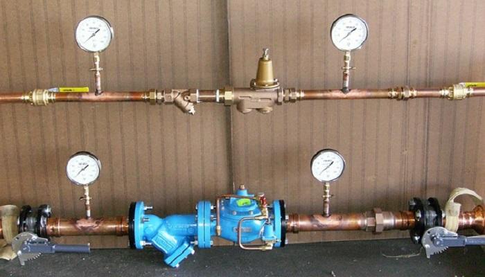 Hệ thống đồng hồ đo lưu lượng khí nén có gì?