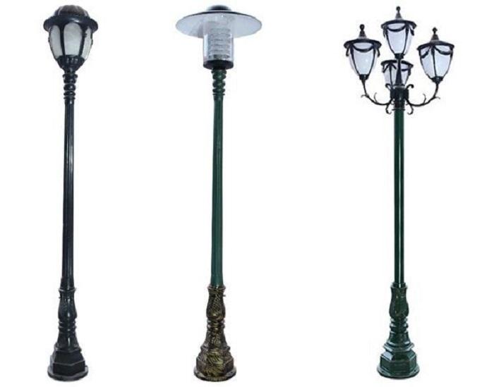 Bạn biết gì về đèn sân vườn?
