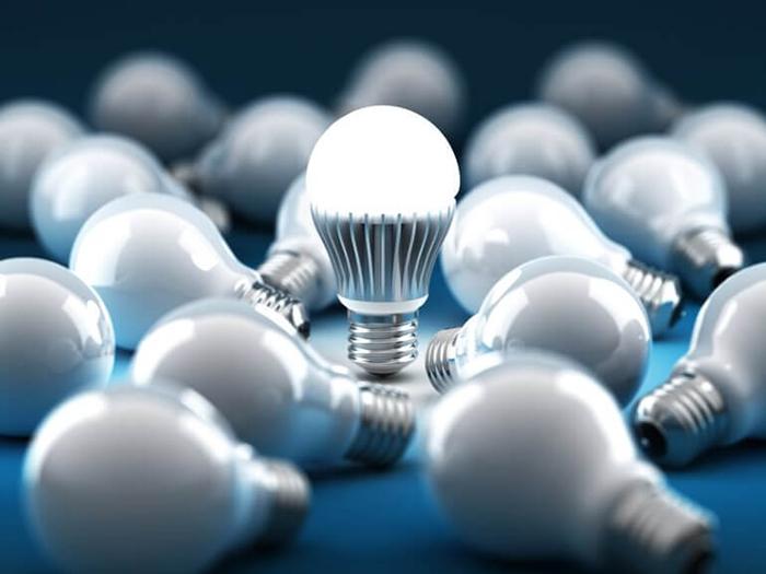 Quang thông là chỉ số liên quan đến độ chiếu sáng của đèn