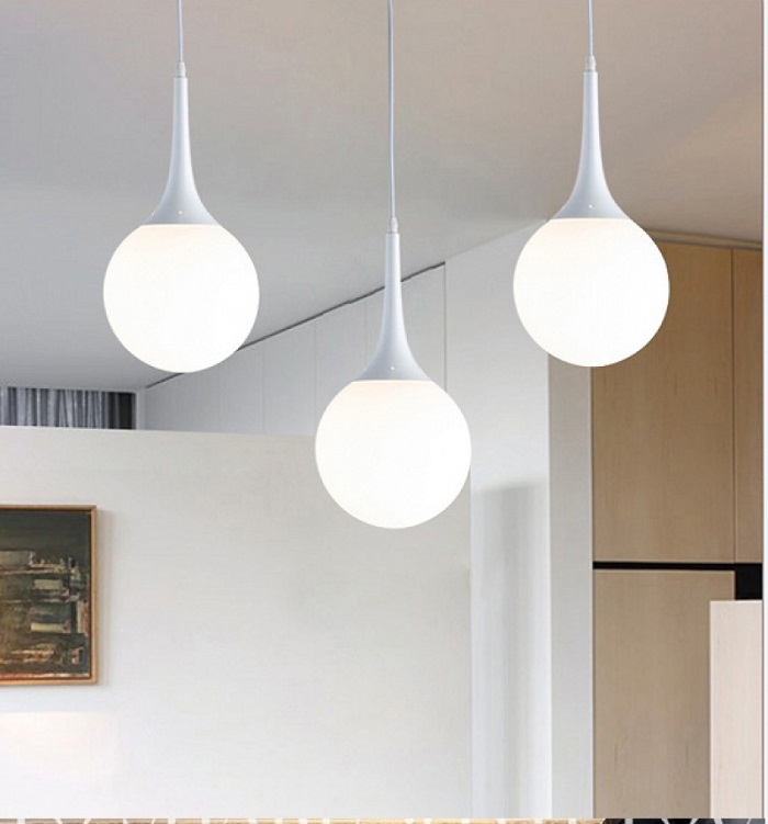 Đèn led thả trần tiết kiệm điện được sử dụng ngày càng đa dạng