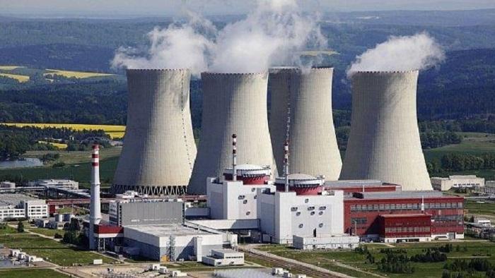 Các nhà máy hạt nhân cung cấp một lượng điện đáng kể cho con người