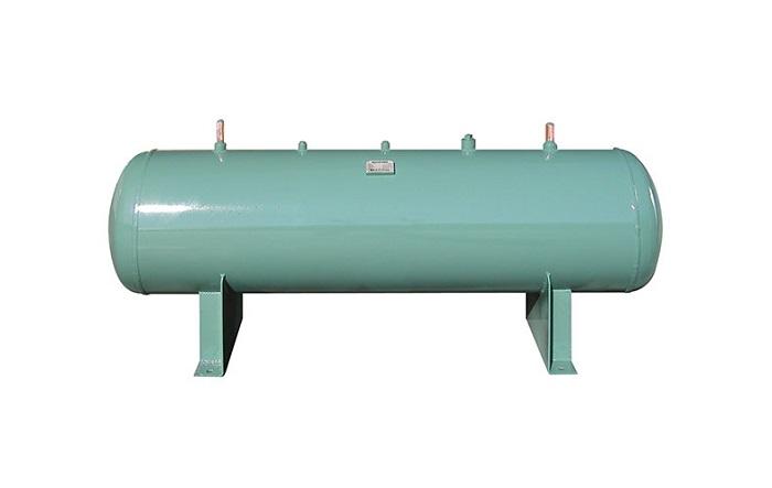 Bình chứa cao áp có nhiều công dụng tương đồng bình chứa khí